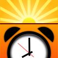 Gentle Wakeup - Sleep & Alarm Clock with Sunrise Icon