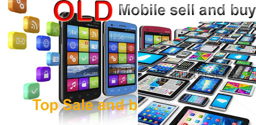Old Mobile –Second Hand mobile Sell and Buy apk