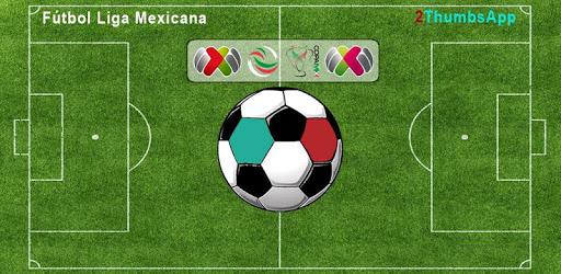 Soccer Mexican League apk