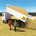 City Builder: Construction Sim Icon