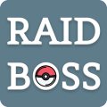 Raid Boss - Tier list and counters for Pokémon GO Icon