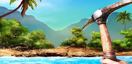 Island Is Home 2 Survival Simulator Game apk