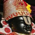 Sri Venkateswara Suprabhatam Icon