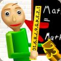 Baldi's Basics in Education Icon