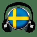 P4 Radio Kristianstad SR App FM SE Free Online Icon