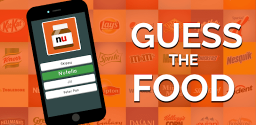 Guess the Food, Multiple Choice Game apk