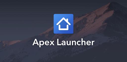 Apex Launcher - Customize,Secure,and Efficient apk