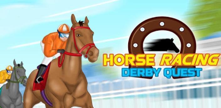 Horse Racing : Derby Quest apk