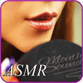 ASMR Relaxing sounds for free Icon