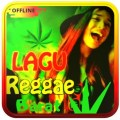 Lagu Reggae Barat Offline Icon