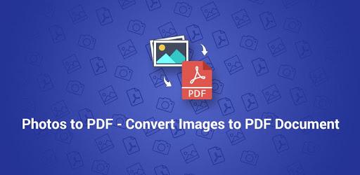 Photos to PDF - Convert Images to PDF Document apk