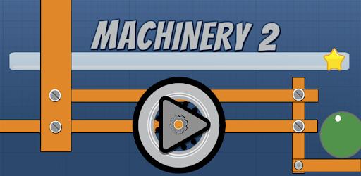Machinery2 - Physics Puzzle apk
