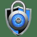 Vpn Proxy Security Shield Icon