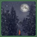 Snowfall Live Wallpaper Pro Icon