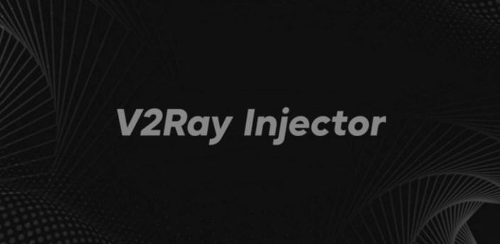 V2Ray Injector - Free V2Ray Client/Tunnel VPN apk