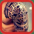 Men Tattoo Ideas Icon