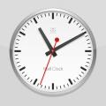 World Time Zones Clock / Time Zone Converter Icon
