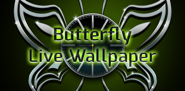 Butterfly Live Wallpaper apk