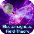 Electromagnetic Field Theory Icon