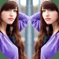MirrorPhoto Icon
