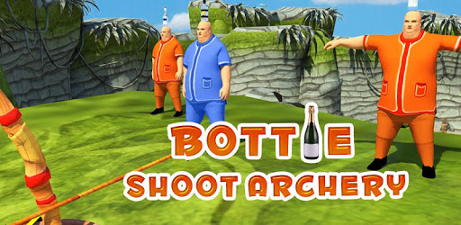 Bottle Shoot: Archery apk