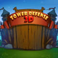 Tower defence Icon