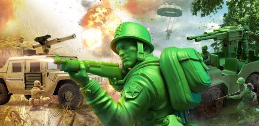 Army Men Strike Beta apk