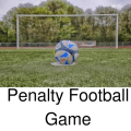 3D Penalty Game Icon
