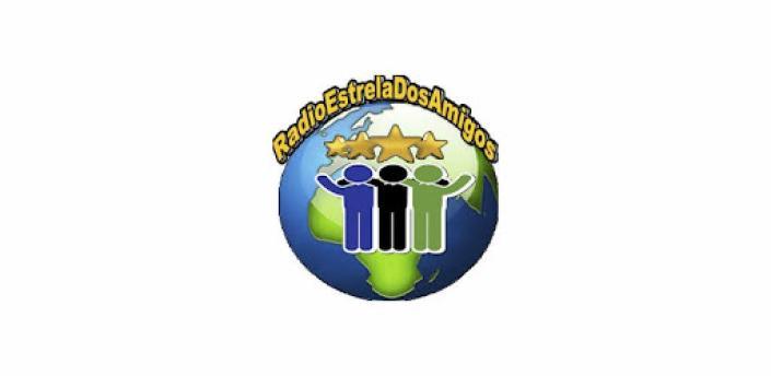 Rádio Estrela dos Amigos apk