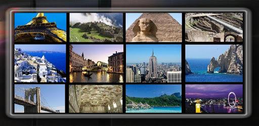 World Cities Photo Frames apk