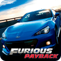 Furious Payback - 2020's new Action Racing Game Icon