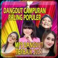 Dangdut Campursari Mp3 Offline Icon
