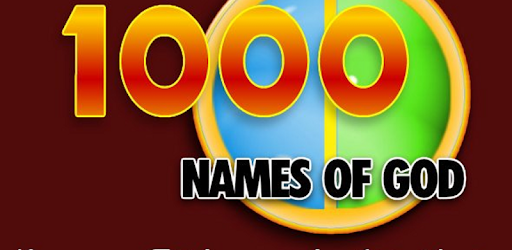 1000 NAMES OF GOD apk