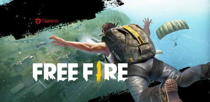 Garena Free Fire: 4nniversary apk