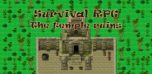 Survival RPG 2 - Temple ruins adventure retro 2d apk