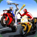 Traffic Highway Rider: Ultimate Stunt Bike Riding Icon