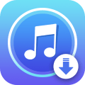 Music downloader - Music player Icon