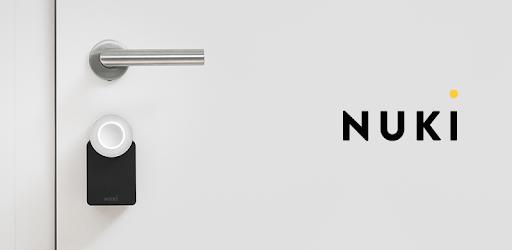 Nuki Smart Lock apk