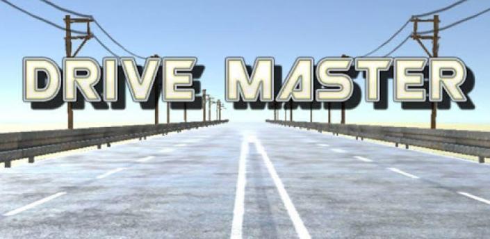 Drive Master apk