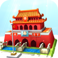 Tiananmen Square 3D LWP Free Icon