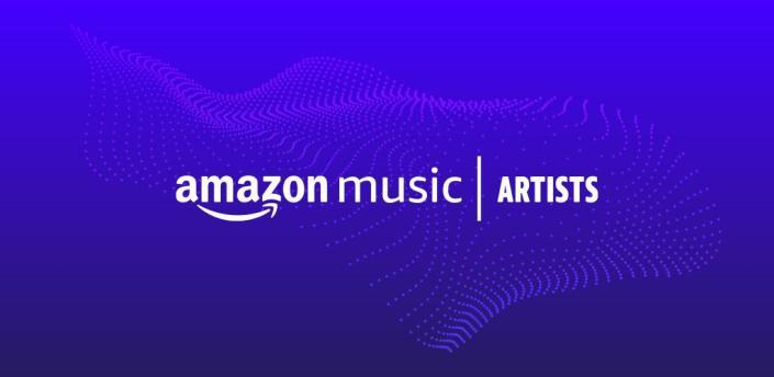 Amazon Music for Artists apk