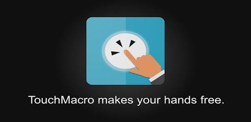 Touch Macro-Auto Touch apk