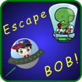 Escape BOB! Icon