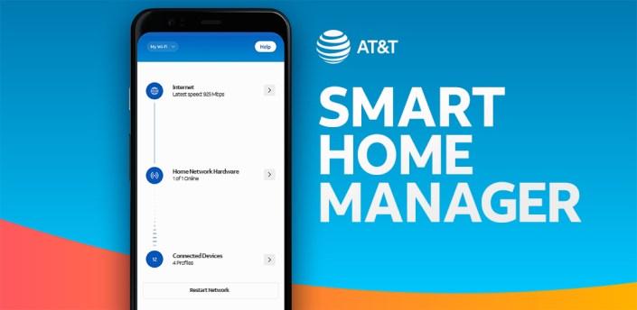 Smart Home Manager apk