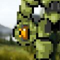 Spartan Firefight Icon