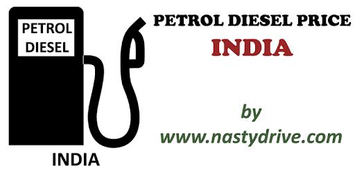 Petrol Diesel Price - INDIA apk
