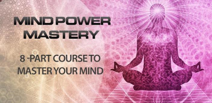 Mind Power Mastery - Master Your Mind apk