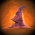 Sorting Hat Icon