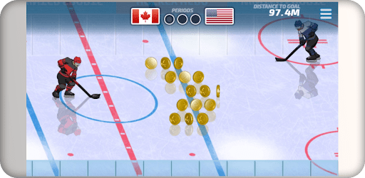 hockey game apk