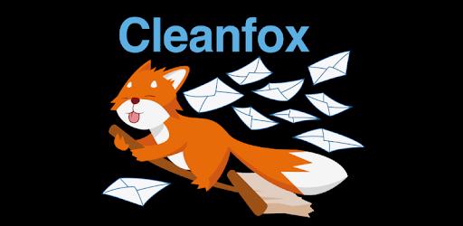 Cleanfox - Clean Up Your Inbox (Gmail, Hotmail...) apk